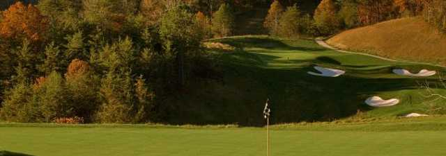 North Carolina Golf Guide