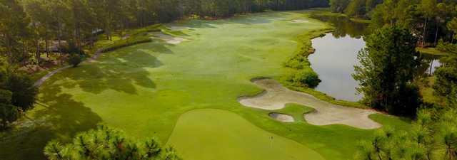 Carolina National Golf Club - Egret Nine: #2