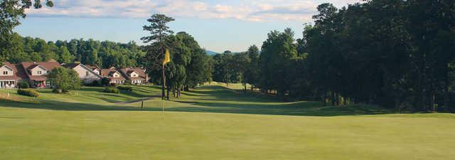 Rock Barn Golf and Spa - Jackson: #12