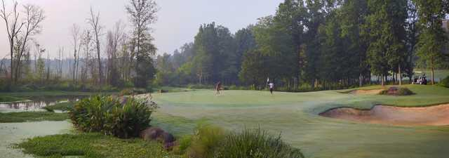 Rocky River GC at Concord