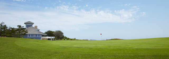 Nags Head Golf Links: #9
