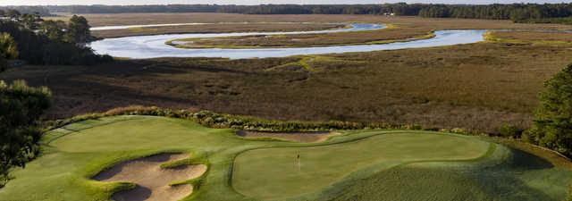 Carolina National Golf Club - Heron Nine: #5