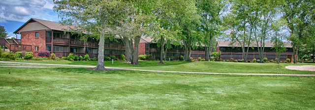 Etowah Valley Country Club & Golf Lodge