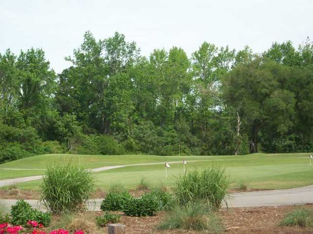 Pine Valley Country Club in Wilmington