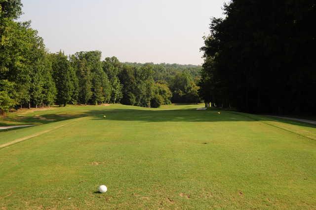 Winding Creek Golf Club In Thomasville