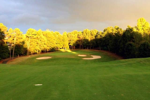 Golf Charlotte Nc >> Ballantyne Country Club in Charlotte