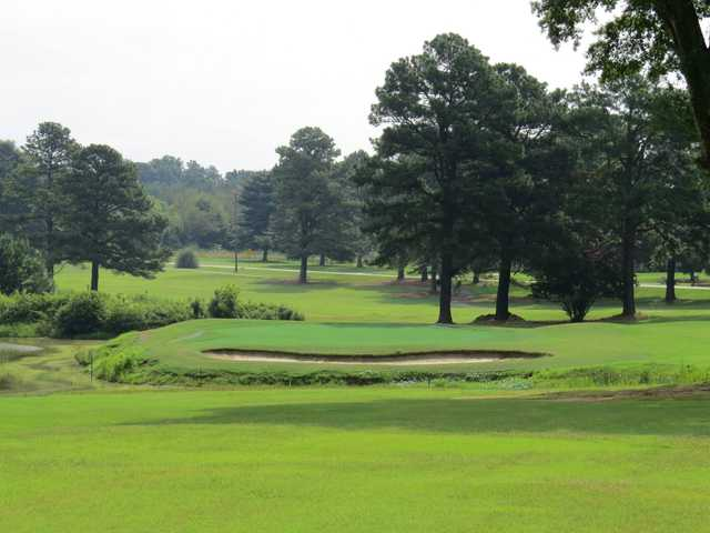 No Credit Check Credit Cards >> River Bend YMCA Golf Course in Shelby