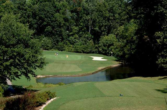 Raleigh Golf Association In Raleigh