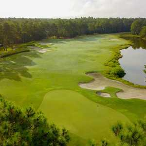 Carolina National Golf Club - Egret Nine: #2