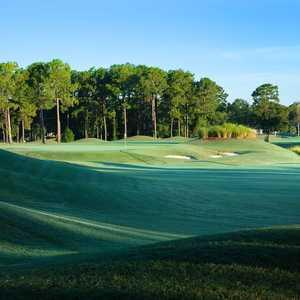Sea Trail Golf Resort & Convention Center