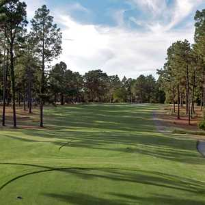 CC of Whispering Pines