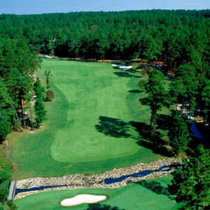 National Golf Club - #5 Hole