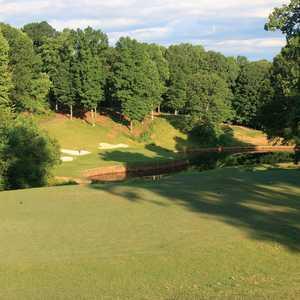 Rock Barn Golf and Spa - Jackson: #6