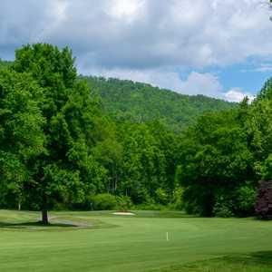 Smoky Mountain CC: #2