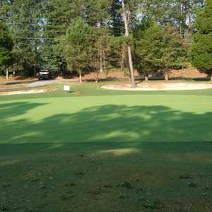 Indian Valley GC