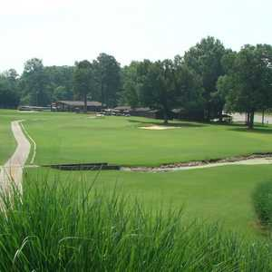 Lakeshore GC: #18