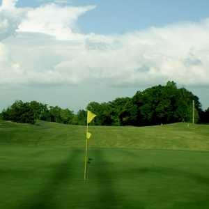 Olde Homeplace GC: #18