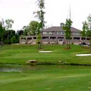 Deer Brook GC