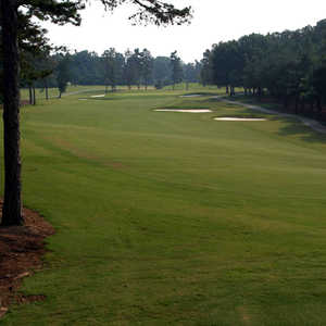Forest Oaks CC: #1