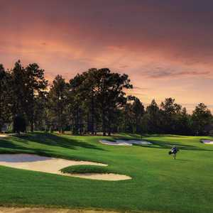 Pinehurst Resort & CC - No. 6: #4