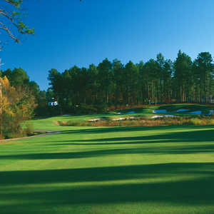 Pinehurst Resort & CC - No. 7: #7