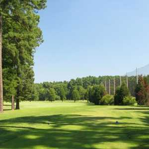 Hillandale GC