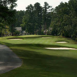 Hope Valley CC: #8