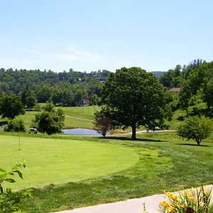 Grassy Creek GCC