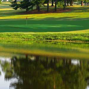River Bend YMCA GC