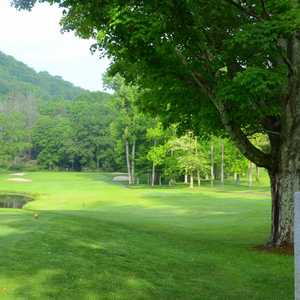 Mountain Glen GC: #15