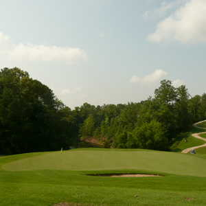 Caswell Pines GC