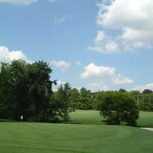 Blair Park GC: #3