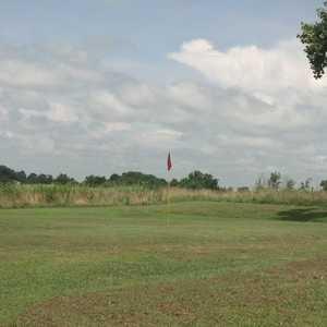 Hank's Golf: #3