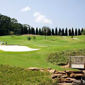 Rock Barn Golf & Spa