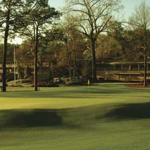 Pine Needles Resort & GC: #18