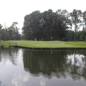 Baywood GC