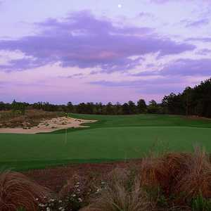 Pinehurst Resort & CC - No. 8: #9
