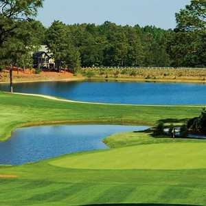 Pinehurst Resort & CC - No. 6