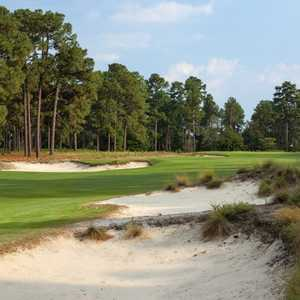 Pinehurst No. 2 - Hole 10