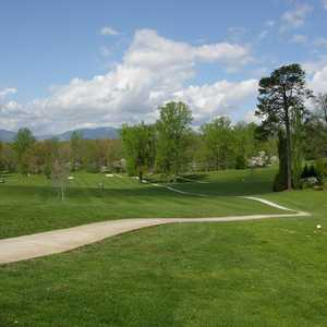 Franklin GC