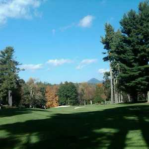 Linville Land Harbor GC: #7
