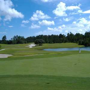 Carolina National - Heron