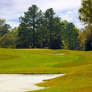Greensboro CC - Irving Park: #2
