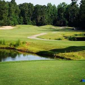Magnolia Greens GC
