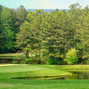 Foxfire Resort & GC