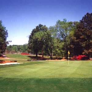 Willow Springs CC