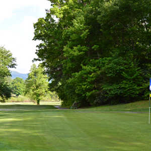 Black Mountain GC: #13