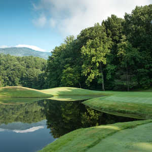 Mt. Mitchell GC