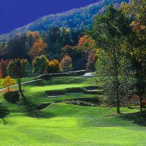 Laurel Ridge CC