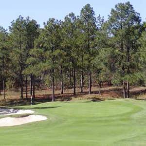 Pit Golf Links: #1